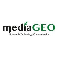 Logo MediaGeo