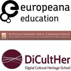 Europeana ICCU DiCultHer
