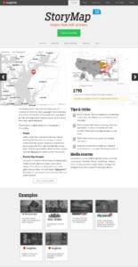 download storymap.js as a pdf